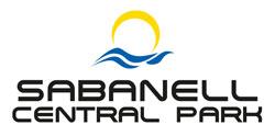 Sabanellpark Logo